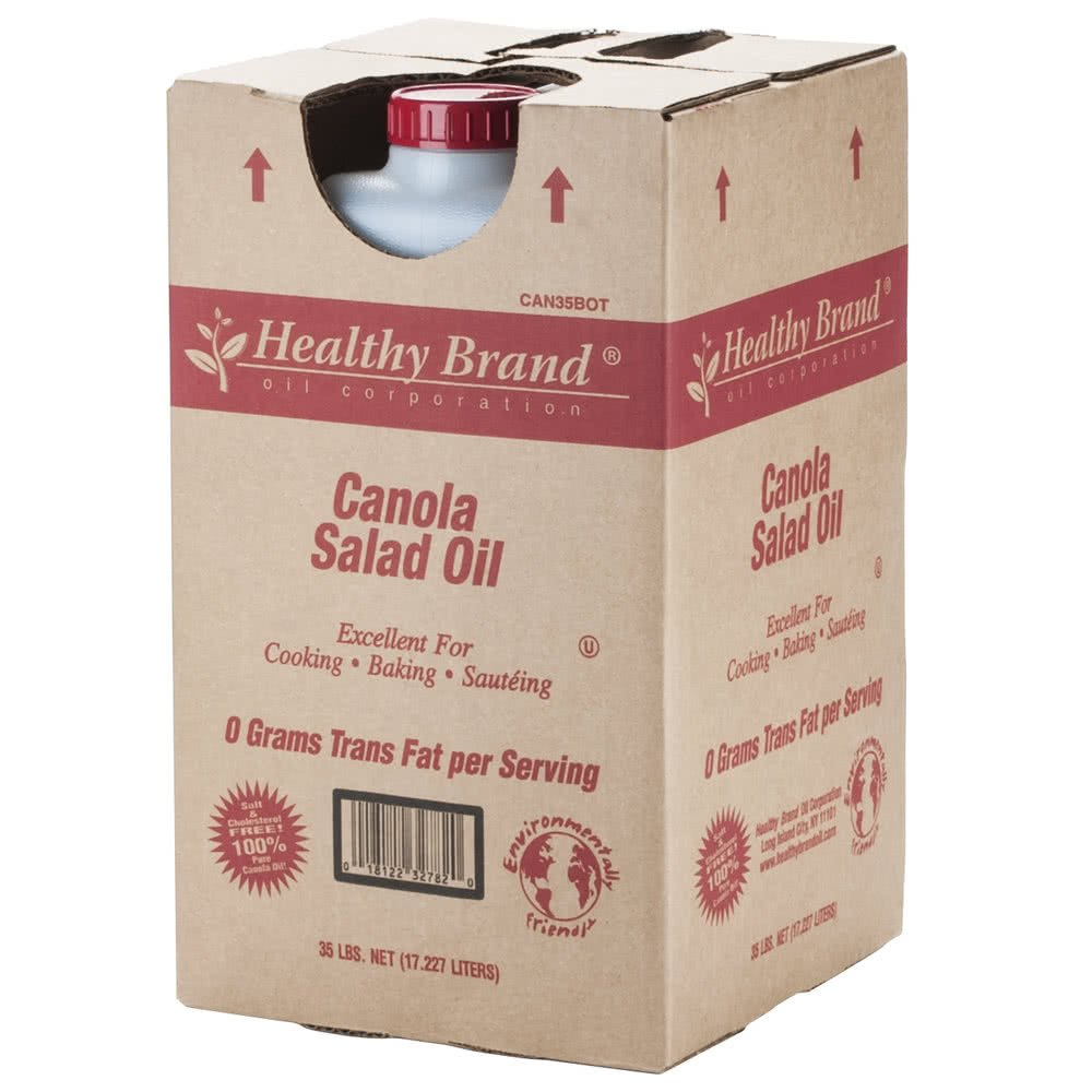 TableTop King Canola Oil - 35 lb. by TableTop King