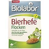 Biolabor Bierhefeflocken, 100 g
