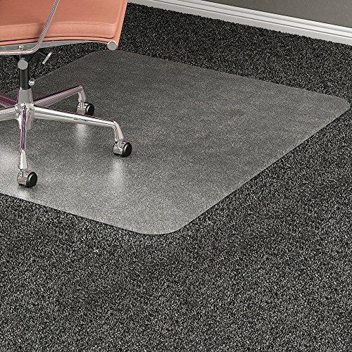 LLR69164 - Lorell Rectangular Chair Mat by Lorell by Lorell