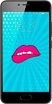 Meizu M5c - Smartphone 2GB RAM/16GB, negro: Meizu: Amazon.es ...