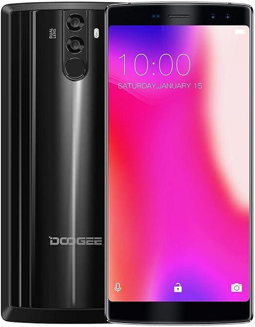 Little Fairy Fang Doogee bl12000 Smartphone 6.0