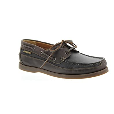 d256e782bbb1ea MEPHISTO Boating - Chaussures bateau - Homme: Amazon.fr: Chaussures ...