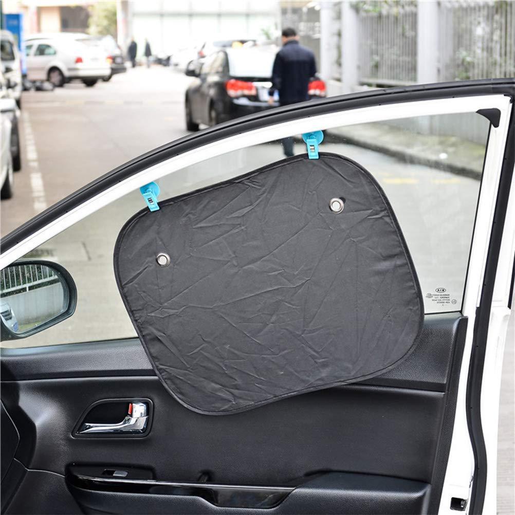Karten Halter mit Saugnapf f/ür Auto-Scheibe BUYGOO 6PCS Parkscheinhalter Clip Halterung zur Befestigung an der Auto Windschutzscheibe f/ür Parkausweis