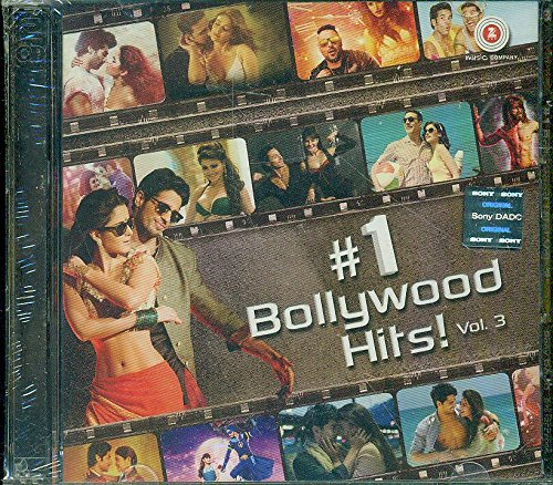 Price comparison product image #1 BOLLYWOOD HITS VOL 3 (2 CD Set)(Cyber Monday)