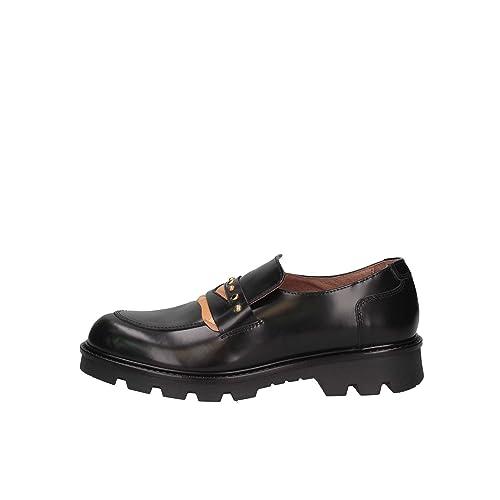 Alviero Martini 1 Classe 0105/0191 X550 Mocasines Mujer: Amazon.es: Zapatos y complementos