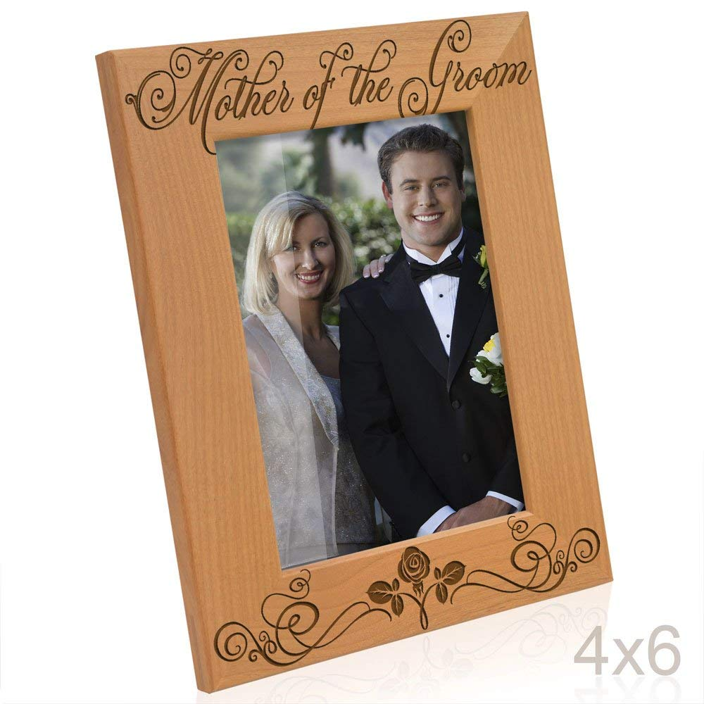 Amazoncom Kate Posh Mother Of The Groom Picture Frame 4x6