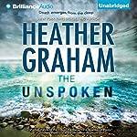The Unspoken: Krewe of Hunters | Heather Graham