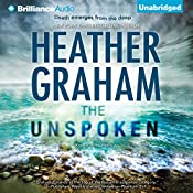 The Unspoken: Krewe of Hunters | Heather Graham
