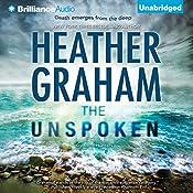 The Unspoken: Krewe of Hunters   Heather Graham