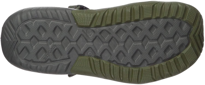 Crocs Swiftwater Mesh Deck Sandal M Infradito Uomo