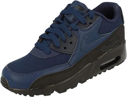 Nike Air Max 90 ES BG trainers shoes AV4152 001 uk 3 eu 35.5 us 3.5 Y NEW+BOX | eBay