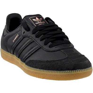 1c86a585bdbb2 Amazon.com | adidas Womens Samba Casual Athletic & Sneakers ...