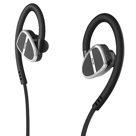 Auriculares inalámbricos Bluetooth Auriculares estéreo deportes Bluetooth con Sonido Estéreo para iPhone, Samsung, Sony