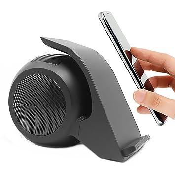 S de jiaen estéreo Bluetooth Altavoz con Fast Wireless ...