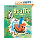 Scuffy the Tugboat and His Adventures Down the River