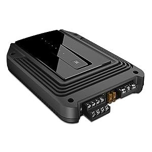 JBL GX-A604 435W 4-Channel GX Series Amplifier