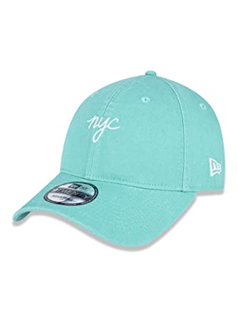 BONE 920 BRANDED ABA CURVA STRAPBACK VERDE NEW ERA  Amazon.com.br ... 8b0f40e03f7