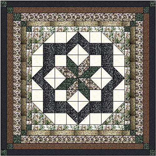 (Quilt Kit Constellation Elegance/King)