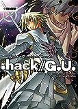 .hack// G.U. (novel) Volume 4