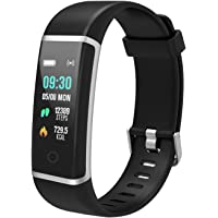 BingoFit Unique Kids Fitness Tracker Watch, Smart Fitness Watch Activity Tracker Pedometer Step Counter With Connected GPS Stop Watch for Girls Children Women Men