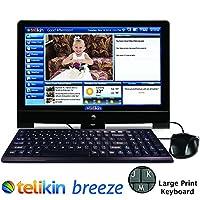 Telikin 18 Home Desktop Computer