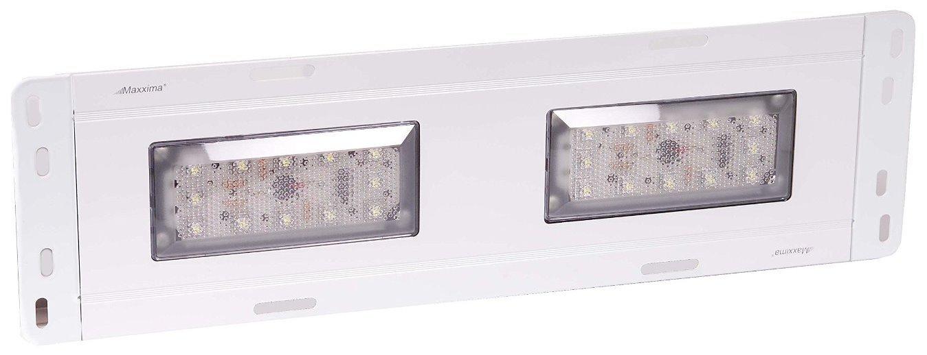 Maxxima (M84408) Flush Mount Interior LED Cargo Light by Maxxima
