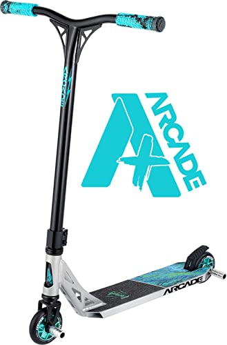 Arcade Pro Scooters review