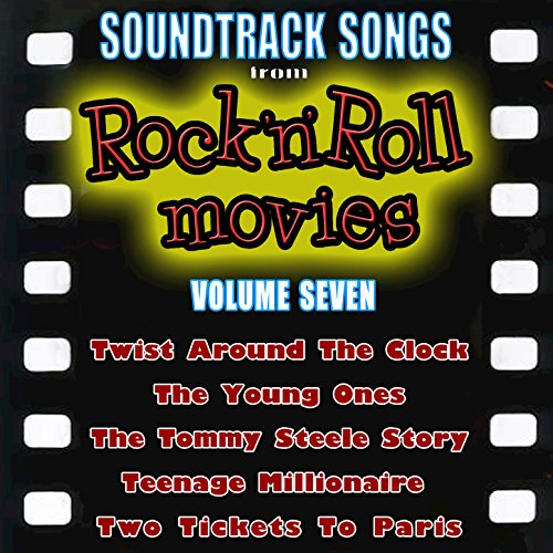 Soundtrack Songs from Rock 'n'...