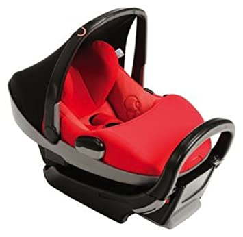 Maxi Cosi Prezi 30 Infant Car Seat Envious Red