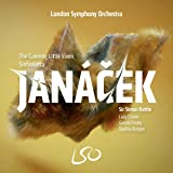 Janacek: The Cunning Little Vixen, Sinfonietta
