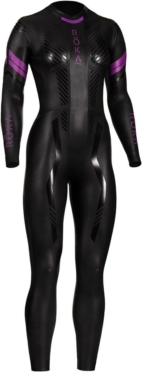 ROKA Maverick Comp II Women's Wetsuit