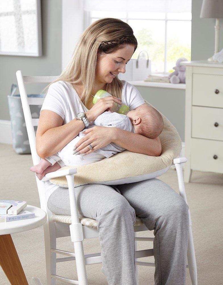 Clair de Lune Baby Feeding Pillow