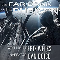 The Far Bank of the Rubicon
