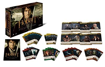 fun lord of the rings themed deck game