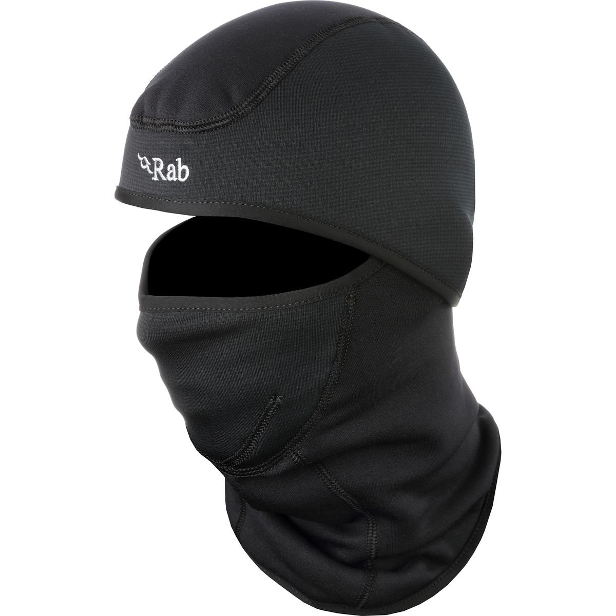 RAB Shadow Balaclava - Black