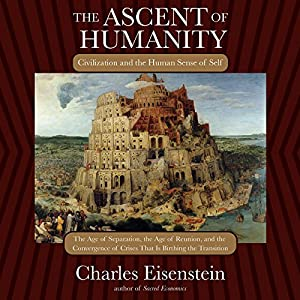 The Ascent of Humanity Audiobook
