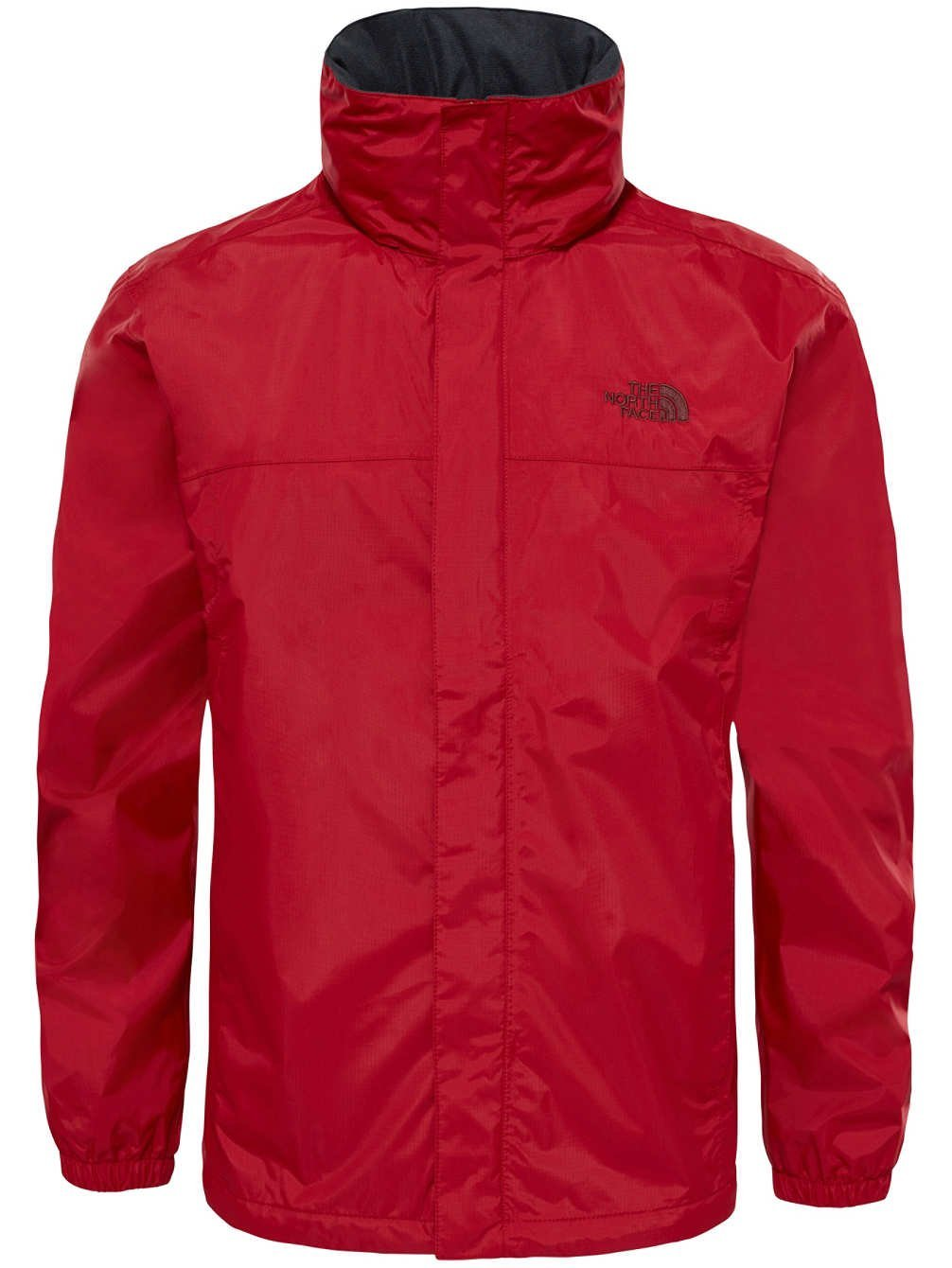 The North Face Resolve 2 メンズジャケット B01HQSY9XW Lサイズ|Cardinal Red/Sequoia Red Cardinal Red/Sequoia Red Lサイズ