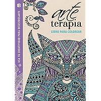 Arte Terapia: Libro para colorear