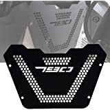 Protection de Reservoir Moto Autocollant en Gel compatible pour K.T.M 790 Adventure Kit Tankpad Sticker