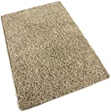 SQUARE 3'X3′ Frieze Shag 32 oz Area Rug Carpet Expose Many sizes and Shapes For Sale