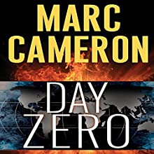 Day Zero Audiobook by Marc Cameron Narrated by Tom Weiner
