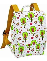 Sugarbooger Kiddie Play Back Pack, Hoot (Discontinued by Manufacturer)