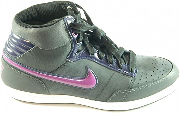 Nike Double Team Lt Hi 432164-10 Femme Chaussures