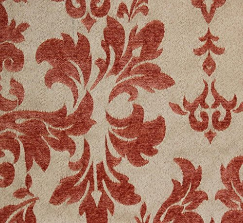 upholstery-fabric-by-the-yard-jacquard-philippe-blush-royal-design-main-color-red