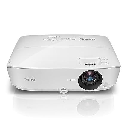 Benq MH534 - Proyector (3300 lúmenes ANSI, DLP, 1080p (1920x1080 ...