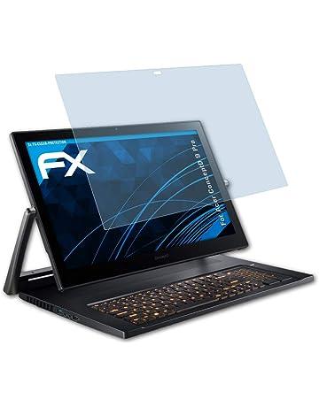 Model 6G 2009-2011 HD-Entspiegelung FX Folie Displayschutzfolie atFolix Schutzfolie kompatibel mit Apple iMac 21,5