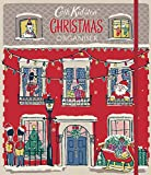 img - for Cath Kidston: Christmas Town House 2018 Christmas Organiser (Cath Kidston Stationery) book / textbook / text book