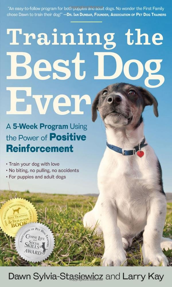 Training Best Dog Ever Reinforcement product image