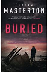 Buried (Katie Maguire) Paperback