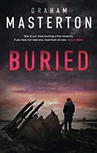 Buried (Katie Maguire)